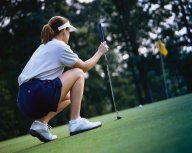 Womans Golf Clothes